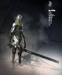 killzoomer: Dude… by duster132 - DRK.FTR