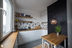 Kuchnia - zdjęcie od Och-Ach_Concept - Kuchnia - Och-Ach_Concept