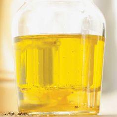 Marinade lime et miel A1 Recipe, Bbq Marinade, Ginger Honey Lemon, Vegetable Pasta Salads, Ricardo Recipe, Cozy Meals, Balsamic Reduction, Recipes, Salads