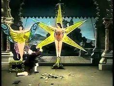 Le papillon fantastique (1909) - Georges Méliès