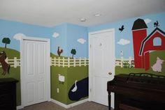 Art Farm kid-s-crossing-ideas