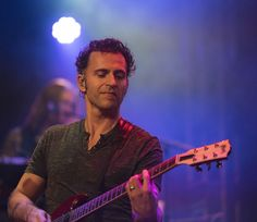 Dweezil Zappa has been touring on his father's name for more than a decade now, but a family squabble may jeopardize that. He's still playing his father's music, however, and he brings his latest tour to East Tennessee next week.