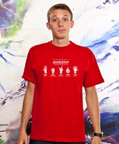 T-Shirts TOKOTOUKAN – Online shop - Evolution Of Gestures http://pinterest.com/nfordzho/2013-fashion-t-shirts/