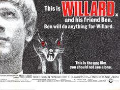 Alex Jowski Reviews - A Few Movies About Rats