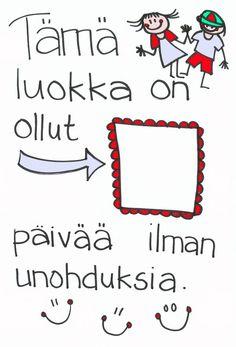 Classroom Organization, Classroom Management, Learn Finnish, School Classroom, Primary School, Social Skills, Special Education, Art For Kids, Behavior