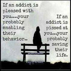 Many people struggling with drug addiction think that recovery is nearly impossible for them. They've heard the horror stories of painful withdrawal symptoms, they can't imagine life without drugs, and they can't fathom actually being able to get. Quotes To Live By, Me Quotes, Sobriety Quotes, Drug Quotes, Sobriety Gifts, Qoutes, Rain Quotes, Loving An Addict, That Way
