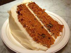 Tort cu morcovi si branza crema Agendautila