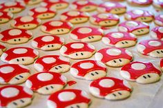 One up cookies