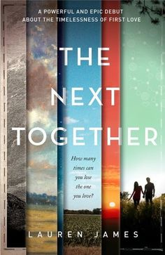 The Next Together by Lauren James: http://www.queenofteenfiction.co.uk/2016/06/review-next-together-by-lauren-james.html