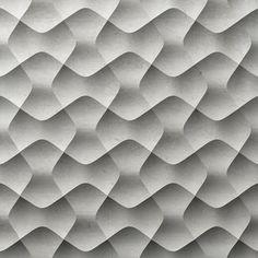 PIETRE INCISE - pareti tridimensionali in pietra naturale - TERRA | Lithos Design