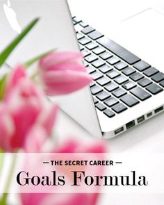 There is no direct path to success. However, by setting clear career goals for yourself, you can effectively frame your career. goal setting #goal