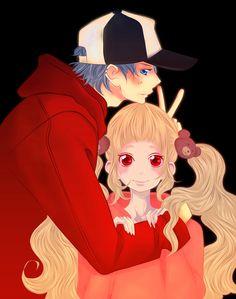 Kira y Nino // Kyou No Kira-kun Kyou No Kira Kun, Angel Princess, Manga Pictures, Shoujo, Anime, Animation, Deviantart, Comics, Drawings