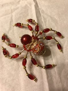 49er's spider