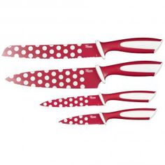 Genius Zestaw noży http://www.redcoon.pl/B411382-Genius-Zestaw-noży_Noże-i-sztućce