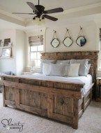 Marvelous Farmhouse Style Home Decor Idea (21)