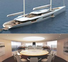 UK-based Dixon Yacht & Ken Freivokh Design presented their latest creation, the Mantis 80 luxury yacht, at the recently concluded Monaco Yacht Show 2011. The event which had 500 yacht makers from around the world, under the patronage of His Serene Highness Prince Albert II of Monaco, took notice of the Mantis 80, for the sheer brilliance with which elegance, sophistication, and modern design have been given common ground.