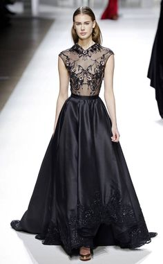 Valentino from paris-haute-couture-fashion-week-springsummer-2017 | E! Online