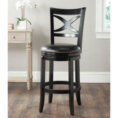 77+ Espresso Swivel Bar Stools - Modern Home Furniture Check more at http://evildaysoflucklessjohn.com/99-espresso-swivel-bar-stools-diy-modern-furniture/