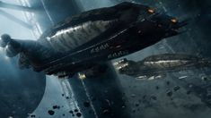 EVE Online Arms Race Update Expands Free-to-Play Experience With Better Ships and Skills