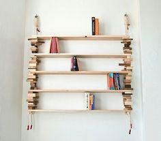 壁を使いこなす! おしゃれな壁面収納のDIYアイデア集 | Makit![メキット]