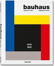 I need this Bauhaus coffee table book in my life.