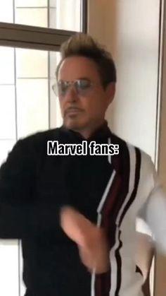 Avengers Cast, Marvel Avengers, Marvel Comics, Bobby Brown Stranger Things, I Gen, Marvel Jokes, New Memes, Marvel Fan, Super Heros