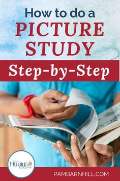 How do I start a picture study with my children? What are we looking for? How can I expect them to respond? Emily Kiser answers these questions and more. She gently tells us how we can add picture study to our morning basket in baby steps; exposure, enjoyment, and analysis. Baby Steps, My Children, Appreciation, Homeschool, Basket, This Or That Questions, My Boys, Homeschooling, Hamper
