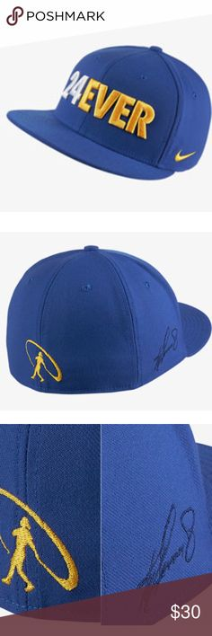 e43184afb5 Nike True Ken Griffey Jr 24EVER Swooshflex Hat Brand new with tags Hot off  the heels
