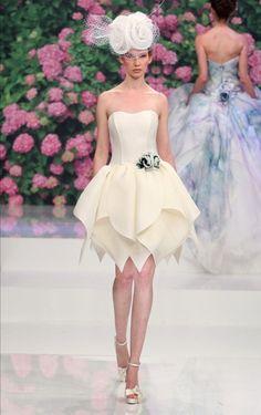 Abiti sposa 2013 di Atelier Aimee Montenapoleone
