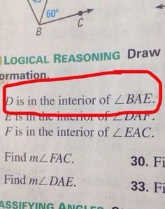 This equation:   14  Things You'll Find Hilarious If You're 14 Years Old