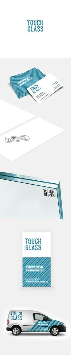 TOUCH GLASS // sklenárstvo Identity, Touch, Glass, Drinkware, Glas, Mirrors