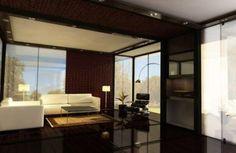 LIving room interor design by Jeriko's