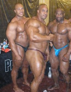 bigmuscle : Photo