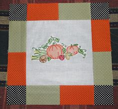 """This also reminds me of our VT ellisFEST weekend in 2008 - thanks to that wonderful FANtastic woman who *loves* to Quilt & loves ELLIS just as much who quilted potholder SQUARES for us as thankyous for signing the ELLISpallooza QUILT she had us """"autograph"""" for Ellis at the beginning of the weekend to give to him at the end of it, as his own """"souvenir"""" of the epic experience-aka after the CAMPFIRE sing-a-long we just couldn't get on VIDEO/pix for love or money ... short of using THE dreded…"""