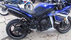 Yamaha YZF R1 for sale in Michigan $10,900 U3770