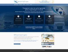 MB CZECH IMPORT LOGISTIC - Transport intern si international de marfuri generale
