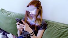 These light therapy glasses look like they're from the future.