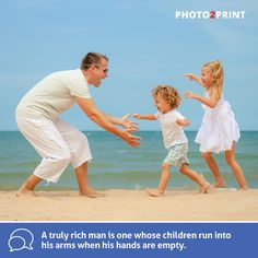 Quote of the day... #Quote #fathersday #photo2print