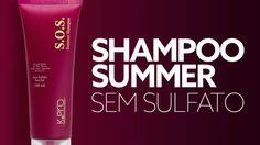 S.O.S Summer Shampoo - K.Pro - Chic Mix