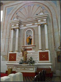 Convento Agustino de la Transfiguración del Siglo XVI y Parroquia del Divino Salvador,Malinalco,México,México by Catedrales e Iglesias, via Flickr
