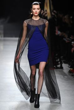 <3 Alexis Mabille RTW Fall 2013 - Slideshow - Runway, Fashion Week, Reviews and Slideshows - WWD.com