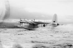 Amphibious Aircraft, Ww2 Aircraft, Fighter Aircraft, Raf Bases, Short Sunderland, Staff Sergeant, Flying Boat, Royal Air Force, Model Airplanes
