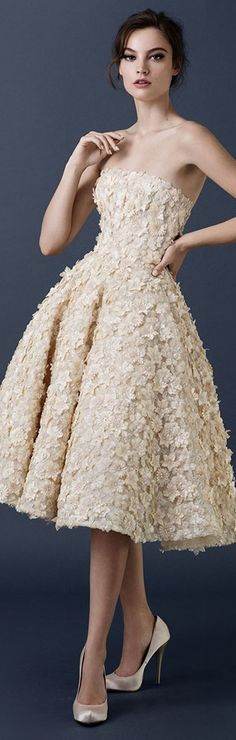Paolo Sebastian Fall Winter 2015/16 Couture Collection
