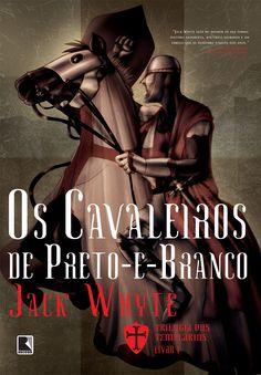 Os Cavaleiros de Preto e Branco