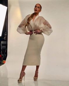 "2c6d1bf620c Ashi Studio on Instagram: ""The glamorous Jennifer Lopez - @jlo - looks  flawless in Ashi Studio for the World Of Dance promotion shoot-  @worldofdance ."