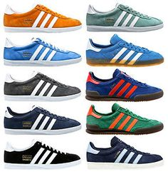e479c15abce Adidas Retro – The Best Segment to Look For! Adidas Retro image is loading  adidas