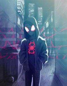 Spiderman Anime, Black Spiderman, Manado, Miles Morales Spiderman, Best Friend Love, Dungeons And Dragons Homebrew, Spider Verse, Iconic Characters, Cute Anime Boy