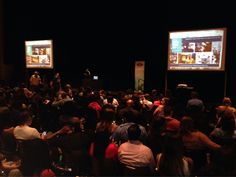 #SMDayMIA full of people! Mkre than 900 people coming! #Smday #everypost