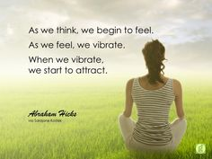 #abrahamhicks #thoughts #attract