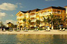 Best Caribbean Snorkeling Resorts: The Landings